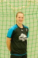 Sarah Kretschmer